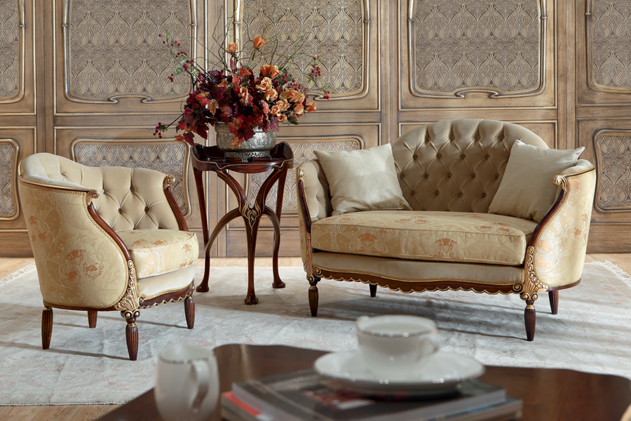 HOME LUXURY FURNITURE MEDEA Luxury Furniture Italian Style